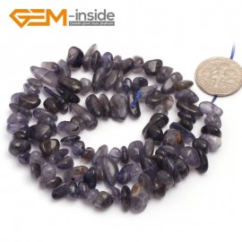 """G6765 Amethyst Freeform Chips Beads Strands 15"""" 4-6x7-10mm Jewelry Making 45 Natural Materials Natural Stone Beads for Jewelry Making Wholesale`"""