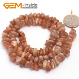 """G6794 Moss Agate Freeform Chips Beads Strands 15"""" 4-6x7-10mm Jewelry Making 45 Natural Materials Natural Stone Beads for Jewelry Making Wholesale`"""