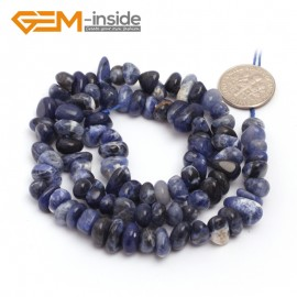 "G6797 Ocean Agate Freeform Chips Beads Strands 15"" 4-6x7-10mm Jewelry Making 45 Natural Materials Natural Stone Beads for Jewelry Making Wholesale`"