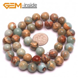 """G8082 10mm Round Gemstone Shoushan Stone DIY Jewelry Crafts Making Loose Beads Strand 15"""" Natural Stone Beads for Jewelry Making Wholesale"""