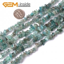 "G3475 Kyanite 5-8mm Multi-Color Chips Gemstone Loose Beads Strand 15""& 34"" Free Shipping Natural Stone Beads for Jewelry Making Wholesale"